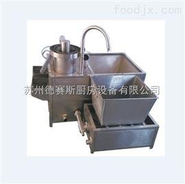 德赛斯 DXM-500全自动洗米机