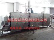 梅干菜豆角黄瓜片连续式烘干机烘干设备生产厂家