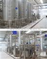 蛋白饮料生产线