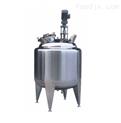 500L电加热反应罐