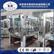 GF-12-12000罐/小时易拉罐啤酒灌装机