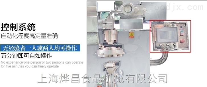 VFD-4000浙江全自动汤圆机