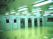 青岛净化工程净化空调设备供应