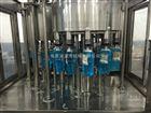 飲用礦泉水三合一生産設備