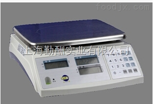 电子专用计数电子桌秤 计数电子秤具有自动平均