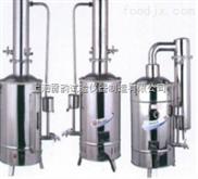 自控式蒸餾水器廠家,【不銹鋼】電熱蒸餾水器10升容積