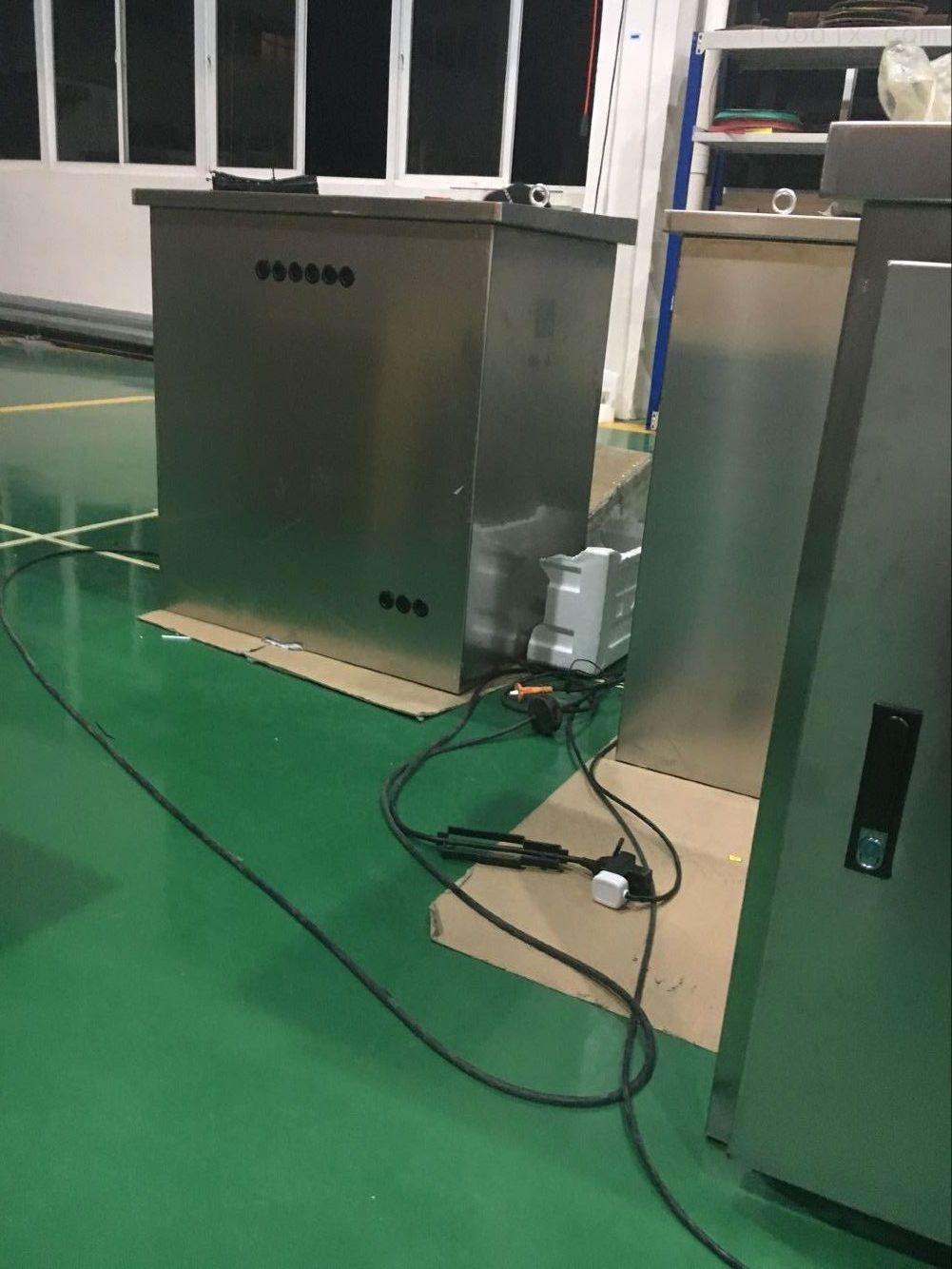 ZWX仪表保温箱