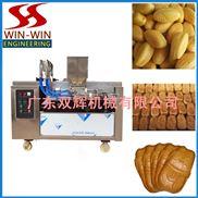 自动夹心蛋糕机,韩式夹心蛋糕机