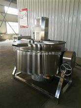 供应厨房设备全自动倒料系统燃气式炒菜机