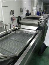 优质净菜生产设备/新鲜果蔬加工全套设备