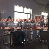 SKXC1000四川风味全套腊肠加工设备多少钱