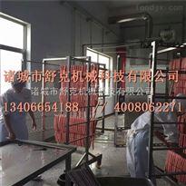 1000型哈尔滨红肠工艺流程设备价格