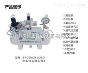 空氣增壓泵批發市場 團帆機電
