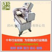 TJ-303A 380V-郑州九盈厂家直销斩排骨机 商用电动全自动切骨