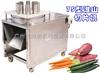 XL-75多口径地瓜红薯超薄切片机生产供应