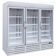 浩爽超低温冷冻展示柜-18~-24℃