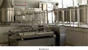 雞蛋豆腐生產線