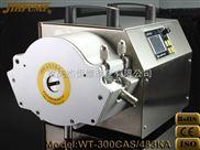 杰恒WT-300CAS-483KA大流量_工业型_蠕动泵_计量泵