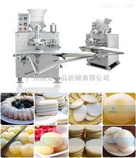 XZ-5000全自动糍粑机 多功能白粿机 福建酥糖糍粑机