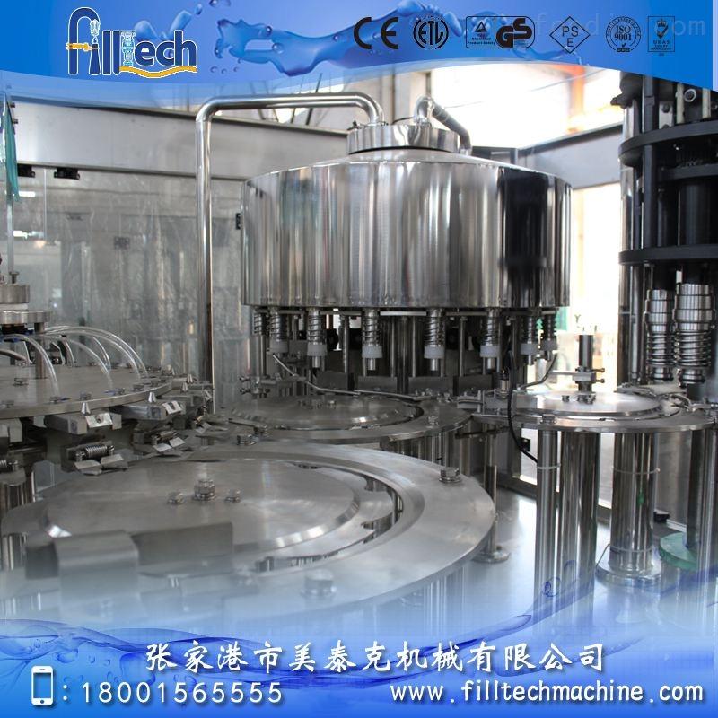 瓶装矿泉水灌装设备_中国食品机械设备网