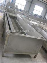 唐山大型廚房洗菜機設備