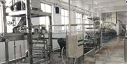 过桥米线生产线