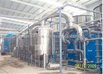 三效蔗糖板式蒸發濃縮裝置