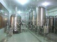 商用自釀啤酒設備 小型精釀啤酒設備 家用啤酒機 發酵罐