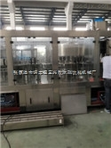三合一果汁灌装机生产线设备价格