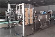 純凈水礦泉水大桶水套標機,高效優質廠家套標機