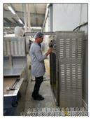 厂家供应南美大虾微波烘烤设备