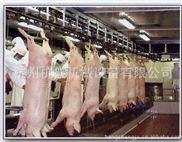 肉猪屠宰机械设备
