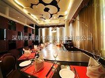 深圳廚具廠家,深圳鐵板燒設備,深圳鑫嘉華鐵板燒設備公司