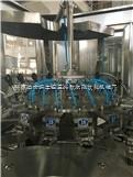 玻璃瓶饮料灌装生产线设备