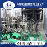 GF18-6活塞式膏体灌装机