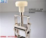 X6手动油墨打码机 厂家批发销售手动滚码机