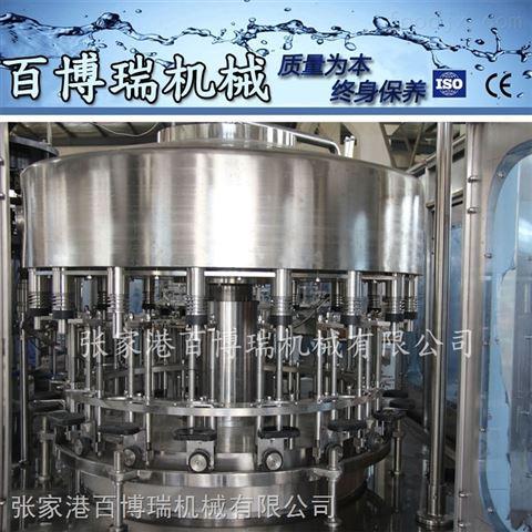 3-5L 矿泉水灌装机 瓶装水生产线