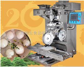 VFD-4000仙桃米团子机 团子生产线 米团子机订购厂家