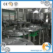 供应易拉罐饮料生产设备