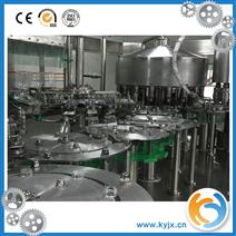 易拉罐飲料生產設備