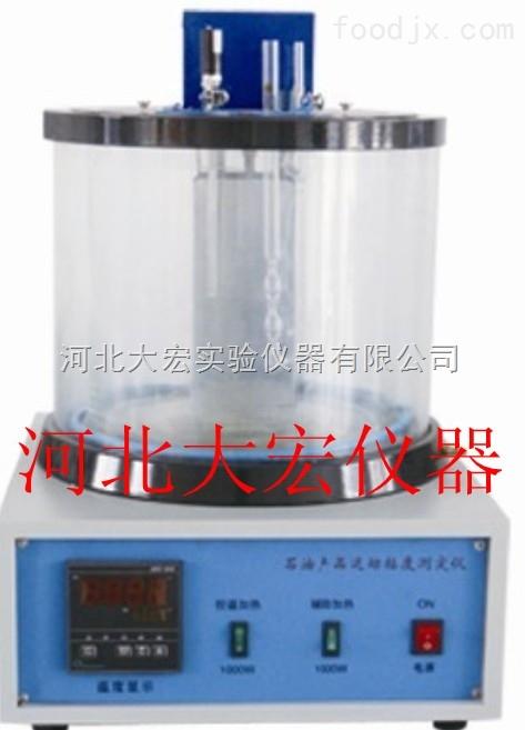 SYD-265E沥青运动粘度计