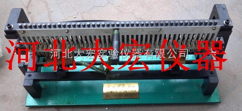 LB-40连续式钢筋打点机