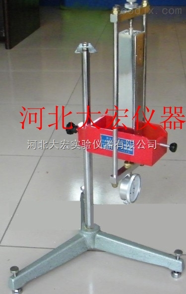 SP-175立式砂浆收缩膨胀仪