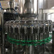 RCGF18-18-6-厂家供应果汁饮料灌装机小型液体定量灌装机