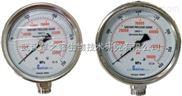 高压均质机用卫生级压力表
