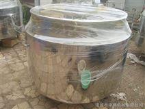 400L电加热立式夹层锅