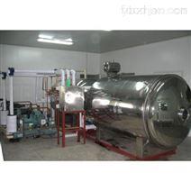 蛋白质药品冷冻干燥机