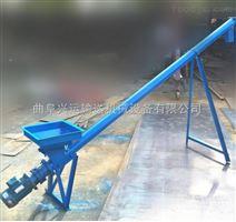 管式不銹鋼螺旋輸送機