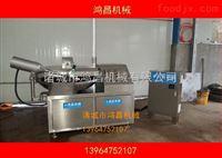 125鱼豆腐成套设备