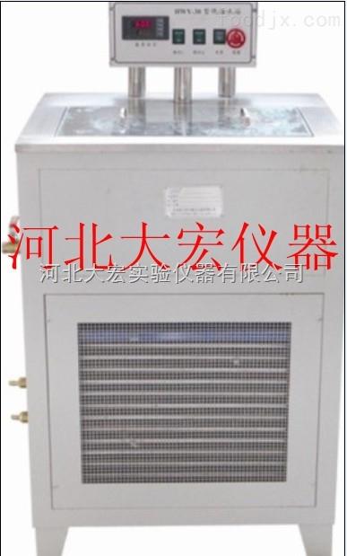 HW-30高低温恒温水浴